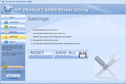HP DESKJET 6980 Driver Utility 6.6