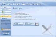 HP LASERJET 2840 Driver Utility 6.6