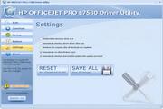 HP OFFICEJET PRO L7580 Driver Utility 6.6