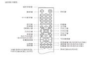 TCL王牌L39F2510E液晶彩电使用说明书