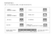 TCL王牌L32F2510E液晶彩电使用说明书