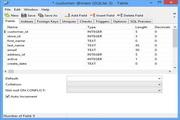Navicat for SQLite (32 bit) 简体中文版 11.2.4