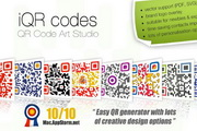 iQR codes For Mac 1.9