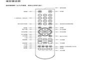 TCL王牌L32F1570BN液晶彩电使用说明书