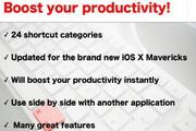 Shortcuts  For Mac 3.0