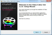 iOrgsoft Video Editor 3.3.0