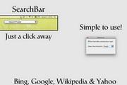 SearchBar For Mac 1.0.4