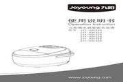 九阳JYF-40FS16电饭煲使用说明书
