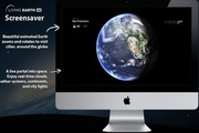 Living Earth For Mac 1.03