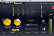 FabFilter Pro DS For Mac 1.00