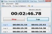 Free Stopwatch Portable 4.0
