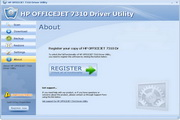 HP OFFICEJET 7310 Driver Utility 6.0