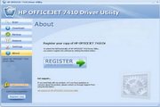 HP OFFICEJET 7410 Driver Utility 6.5