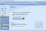 HP PHOTOSMART C3180 Driver Utility 6.5