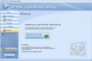 HP PSC 1300 Dri...
