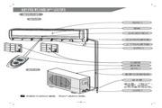 海信KFR-23GW/EQ-N3空调器安装使用说明书