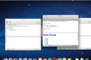 Python Runner For Mac 1.1.1