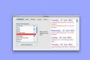 CalEventer For Mac 3.0.0