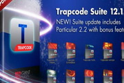Trapcode Suite For Mac 12.1.8