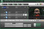 4videosoft DVD to iPhone 4 Converter 5.0.8