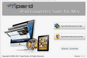 Tipard iPad Converter Suite 6.5.8
