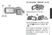 松下数码摄录一体机NV-GS38GK型使用说明书