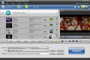 AnyMP4 Blu-ray Ripper 6.2.12