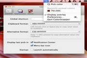 Color Snapper For Mac 1.11