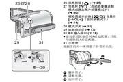 松下数码摄录一体机NV-GS28GK型使用说明书