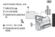 松下数码相机DMC-FX38GK型使用说明书