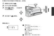 松下数码相机DMC-FZ5GK型使用说明书
