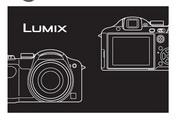 松下数码相机DMC-LX1GK型使用说明书