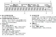 安桥AV放大机TX-NR905型使用说明书