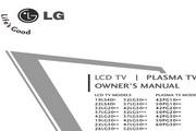 LG 60PG30液晶电视使用说明书