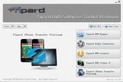 Tipard DVD Software Toolkit Platinum 6.5.10