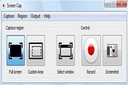 Smart Screen Recorder 5.6