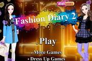 我的时尚日记2...