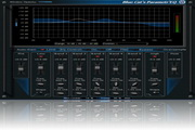 Blue Cat-s Parametr'EQ For DX