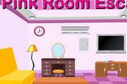 粉色密室逃离...
