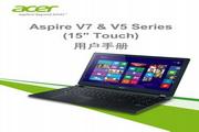 ACER Aspire V5-573P笔记本电脑说明书