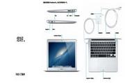苹果MacBook Air笔记本电脑说明书