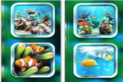 3D鱼缸屏保(Sim Aquarium 3D) 3.6