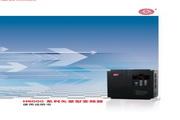 众辰H61200A0315K变频器使用说明书