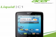 Acer Liquid C1 I110手机说明书