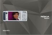Nokia N95-1手机使用手册