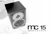 丹拿MC15音箱使用说明书