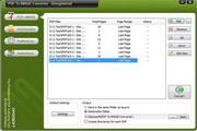 Opoosoft PDF To IMAGE Command Line 7.1