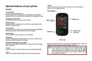 OGO O78手机说明书