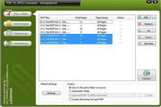 Opoosoft PDF To JPEG Converter 7.1
