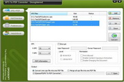 Opoosoft XPS To PDF Converter